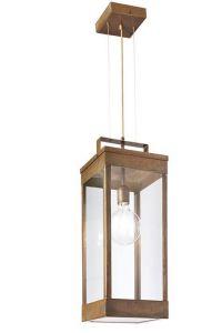 Lanterne 08.1 Außenhängeleuchte von Il Fanale