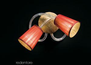 AP2L Redentore Wandlampe von Vintage