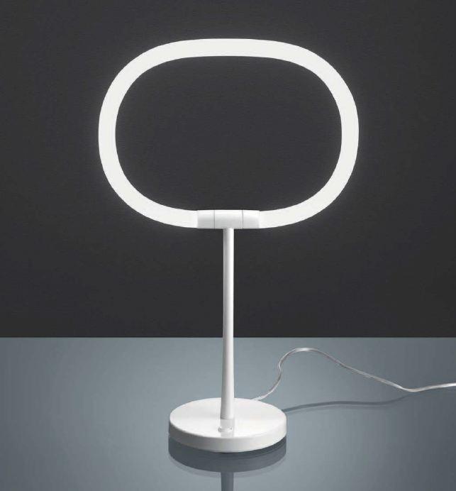 Halo lampada da tavolo di artemide lampade da tavolo for Lampade a led vendita online
