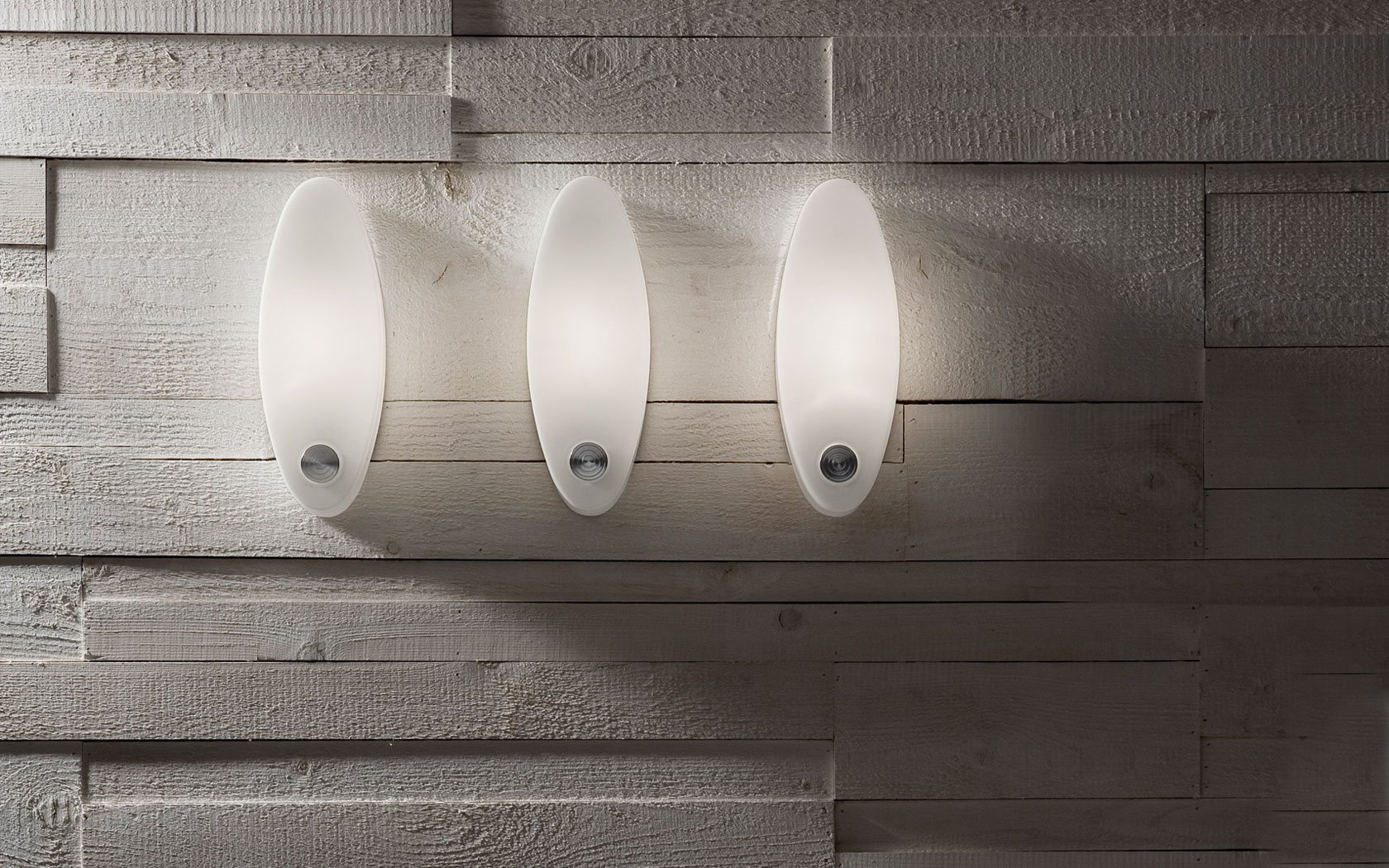 Fiodor ap pl zero di murano luce ml lampade a parete for Lampade a led vendita online