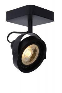 LU 31931/12/30 TALA LED Spot GU10/12W DTW Black
