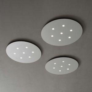 ISI.T LED Deckenlampe von Icone