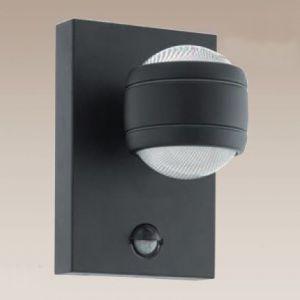 Sesimba 1 LED Outdoor Wandleuchte von Eglo