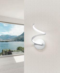 LEA LED lampada da parete di Sikrea