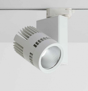 SUN 4625.55 LED Strahler by Biffi Luce