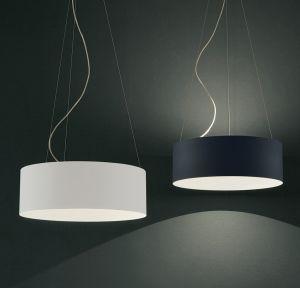 Olimpia LED Hängeleuchte von Icone