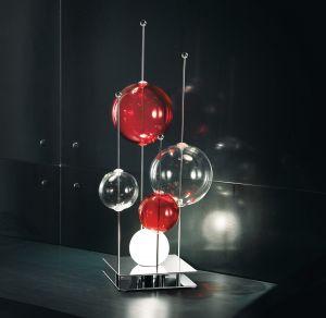 Niagara Tischlampe von Sil Lux