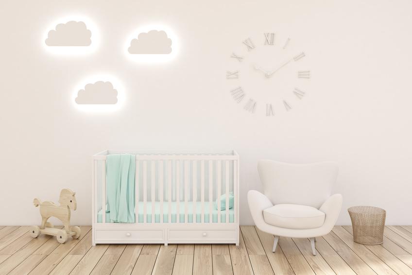 6 tolle Ideen für besseres Licht im Kinderzimmer