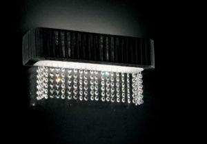 CRISTAL QUADRA 45 Wandlampe von Lika