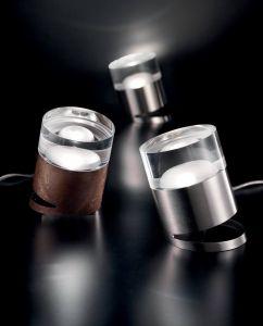 O-optikal LT 1/278 Tischleuchte von Sil Lux