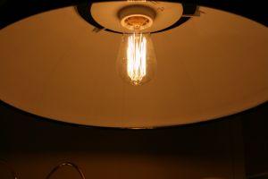 E27 Kohlefadenlampe 94/15366/60 60W von Lucide
