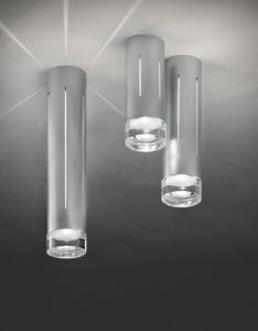 O-optikal LS 4/278C Deckenleuchte von Sil Lux