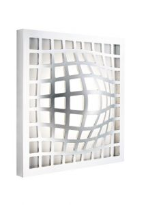 Kwark F13 Wand-/Deckenleuchte von Fabbian