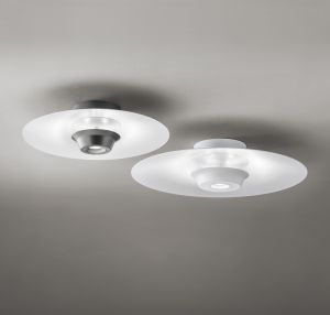 ARCHETYPE LED Deckenlampe von Morosini