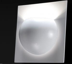 SPHERA lampada LED da parete di Sikrea