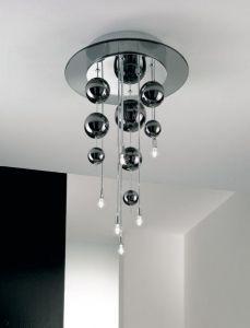 Deckenlampe Bubbles 9326 von LAM Export