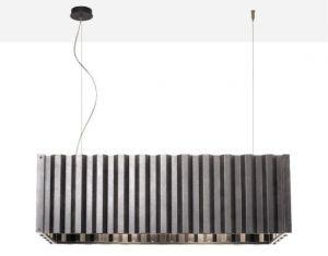CONTAINER LED Hängelampe von Foscarini, Diesel collection
