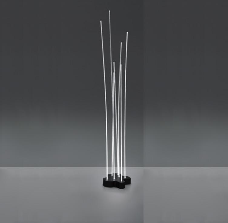 reeds ip20 led stehleuchte von artemide led leuchten innenleuchten platinlux der online. Black Bedroom Furniture Sets. Home Design Ideas