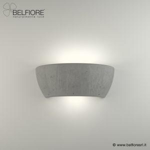 2457.005 Zementwandleuchte von Belfiore