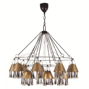 BAGA 3390 lampadaro