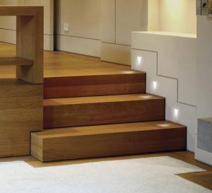4112 Treppenbeleuchtung CRISTALY® von 9010