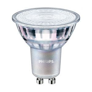 Philips GU10 LED 4.9W (50W) 2200-2700k (355lm)