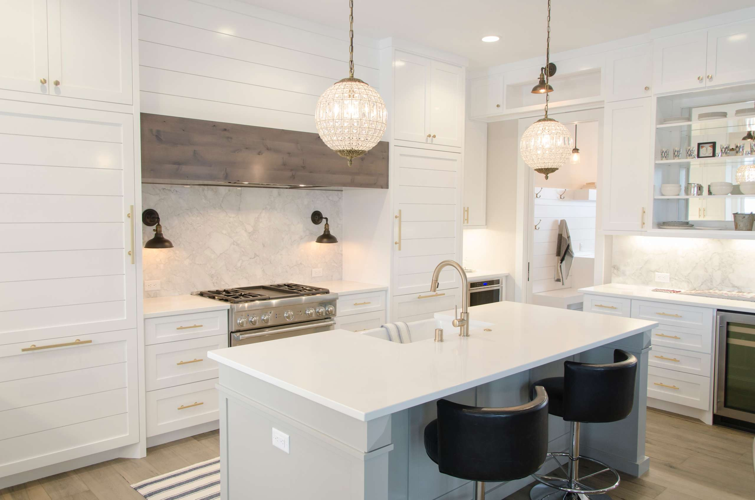 Küchenbeleuchtung: Tipps für ein besseres Licht | Platinlux