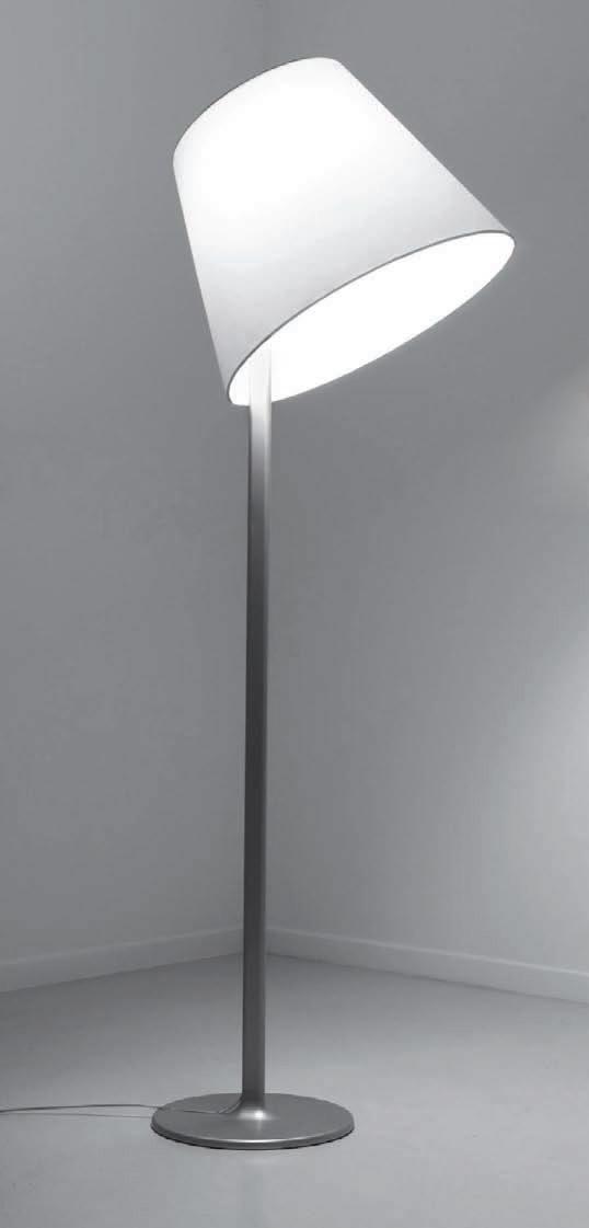 melampo mega stehleuchte von artemide standleuchten innenleuchten platinlux der online. Black Bedroom Furniture Sets. Home Design Ideas