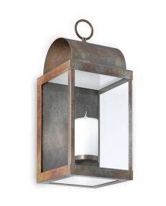 Lanterne 03 Außenwandleuchte von Il Fanale