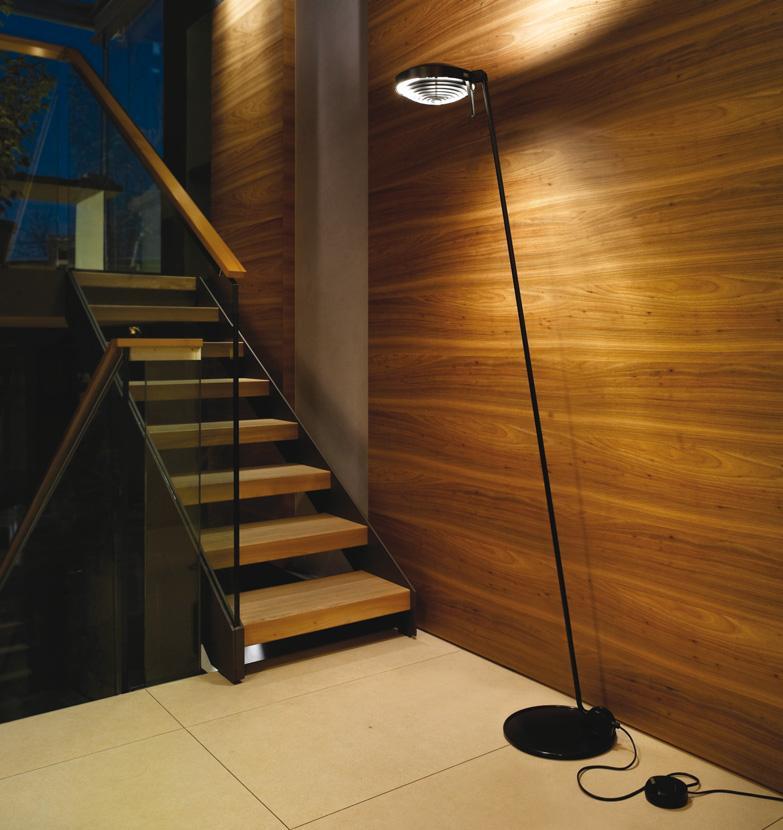 elle 1 von lumina standleuchten innenleuchten platinlux der online shop f r italienische. Black Bedroom Furniture Sets. Home Design Ideas