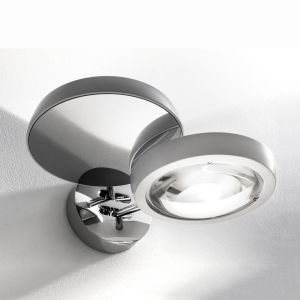 Flexible LED Wandleuchte Nautilus von Lodes