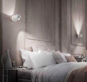 Nautilus Mini LED Wandlampe von Studio Italia Design