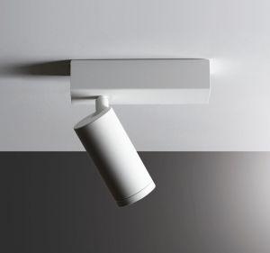 4562 Newton LED Aufbaustrahler von Egoluce