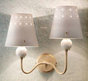 VITERBO lampada da parete di Ferroluce