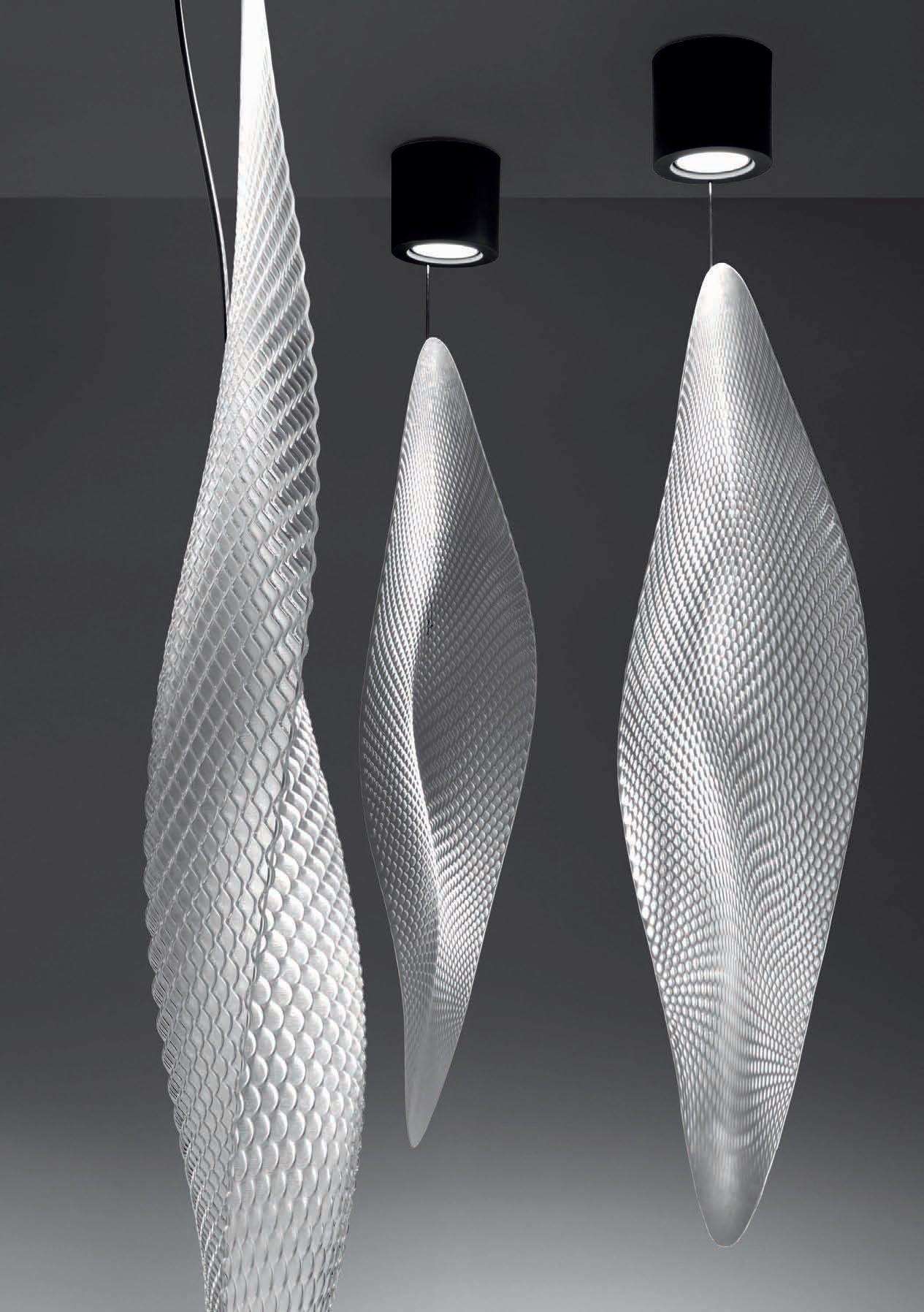 Cosmic leaf soffitto di artemide lampade a soffitto for Lampade a led vendita online