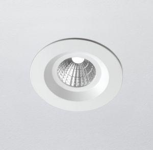 MICRO LED Einbaustrahler von Biffi Luce