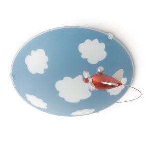 Sky Kinderzimmerleuchte von Philips