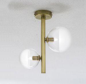 275.04 Molecola Deckenlampe von Il Fanale