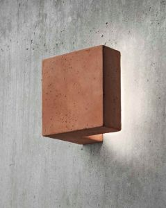 P230 Edge LED Außenleuchte von Toscot