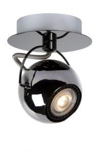 LU 26950/05/09 MINI-COMET LED GU10/5W  D11 H12cm Can Fus