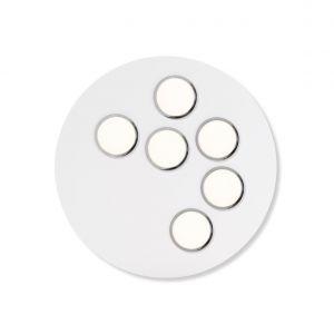 Brac 6 LED Leuchten LumencenterItalia