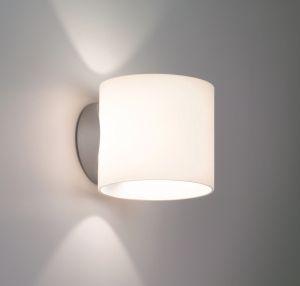Wandlampe Fokus 4286 und 4287 von Egoluce