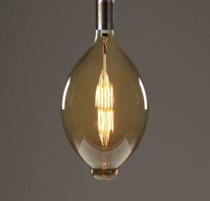 UNIDEA E27 LED Vintage Filament Lampe von Egoluce