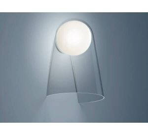 Satellight LED Wandlampe von Foscarini