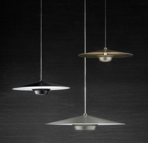 ARCHETYPE LED Hängelampe von Morosini