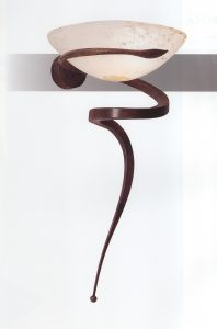 Wandlampe Teo von Lamp International