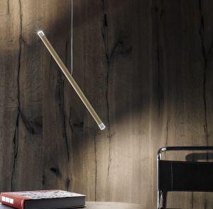 A-Tube Nano Duo LED Hängelampe von Lodes