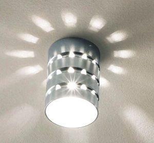 RAGGIO lampada da parete/soffito di Sikrea