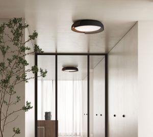 Dala LED Deckenlampe von Kundalini