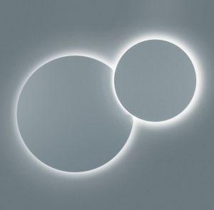 4583 Moonlight Wand/Deckenlampe Ø70 von Egoluce